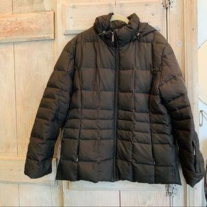 Calvin Klein   Quilted Down Winter Jacket